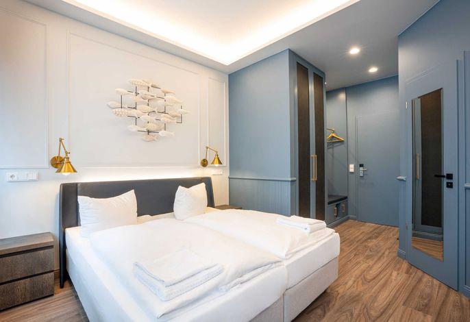 Pommerscher Hof: Komfort Doppelzimmer