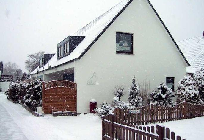 Kleine Brise 14 - Niendorf