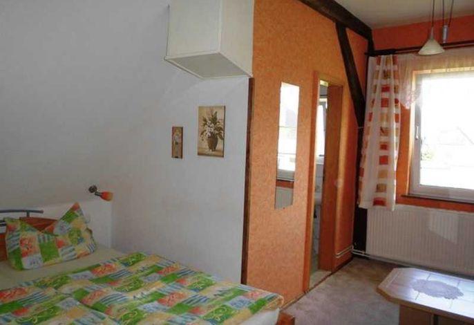 Ferienzimmer für 2 Personen