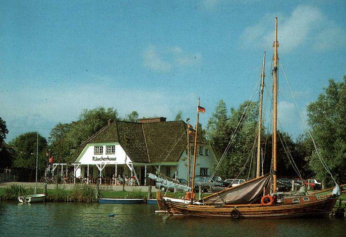 Räucherhaus Ahrenshoop