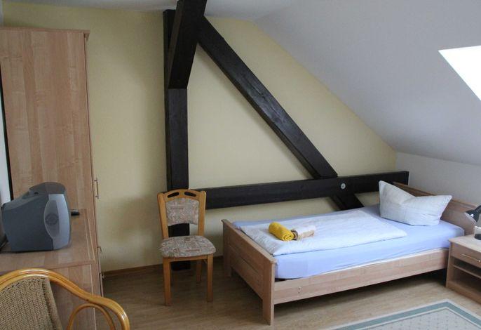 Schlaf-/Wohnbereich