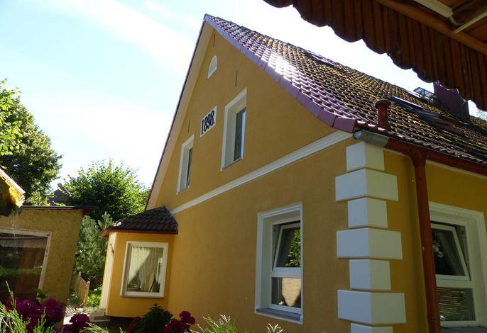 Ferienwohnungen Am Bodden in Zürkvitz