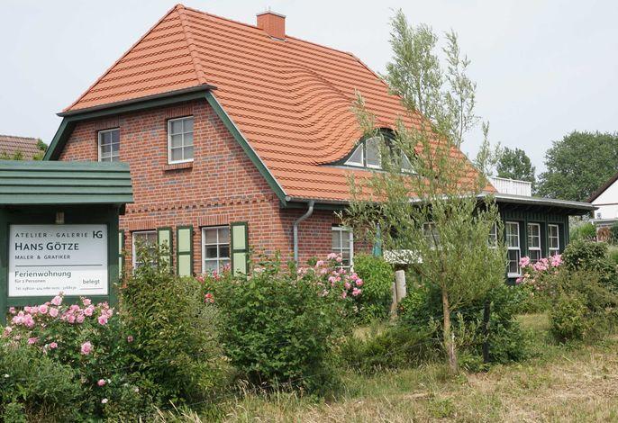 Atelierhaus Hans Götze