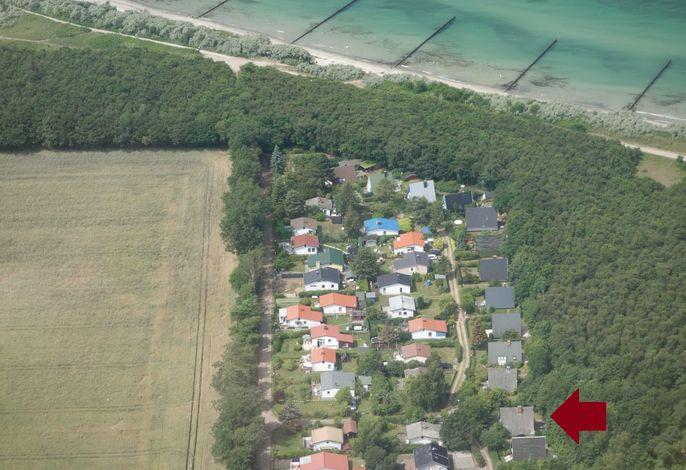 Ferienhaus Fischland Ahrenshoop