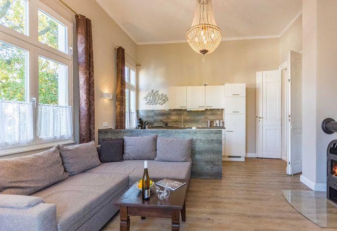 Villa Lucie-Else Wohnung 05