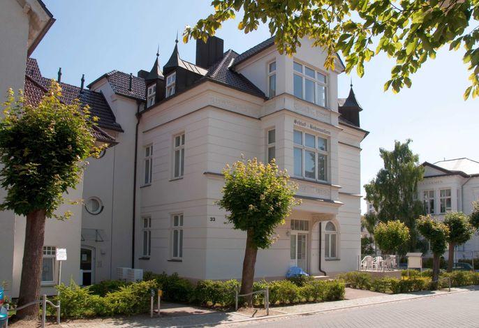 3RW-Terrasse - Schloß Hohenzollern
