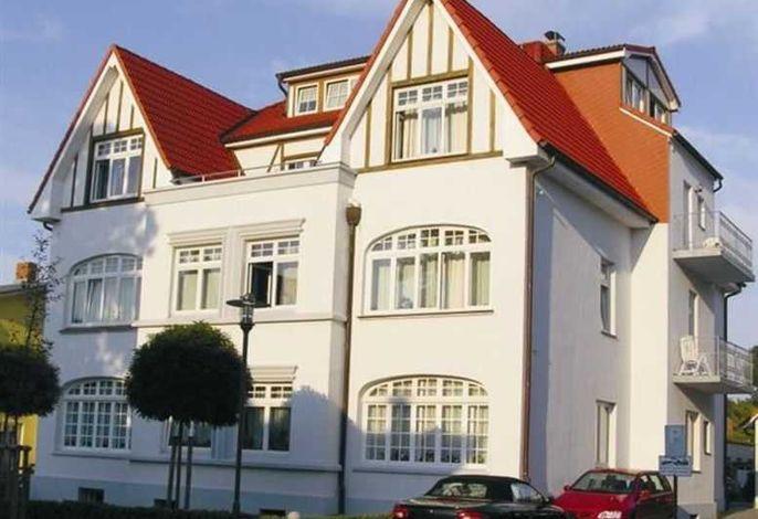Appartementhaus Plückhahn