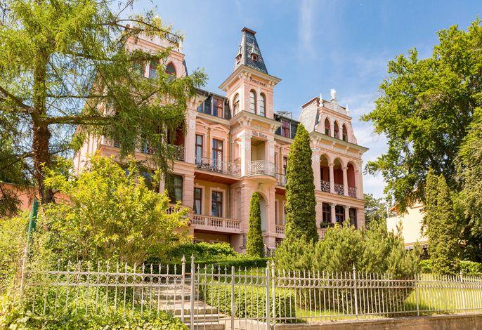 Villa Hintze - Appartement 13