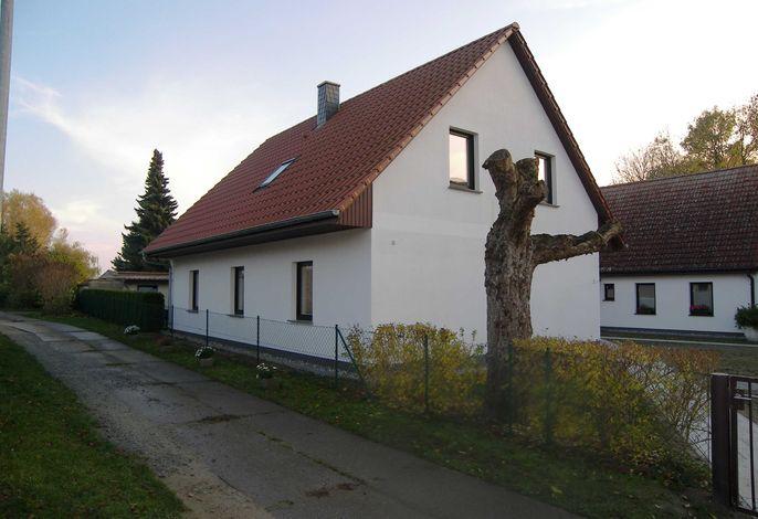 Ferienhaus Dahms