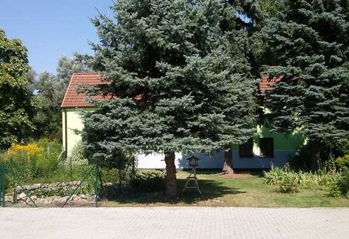 Ferienhof Woblitzsee  (39787)