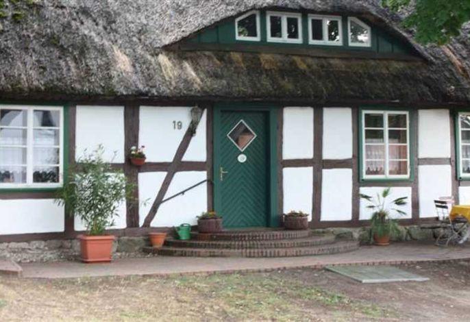 Landhaus Damerow 1