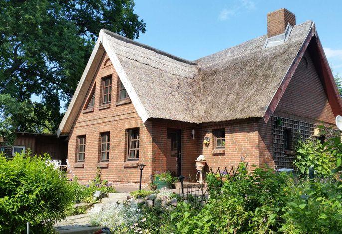 Ferienhaus Rankwitz auf Usedom