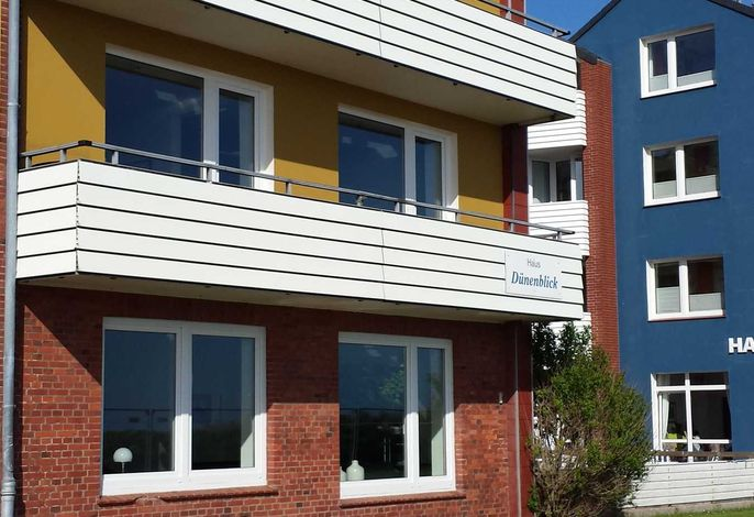 Dünenblick Apartments