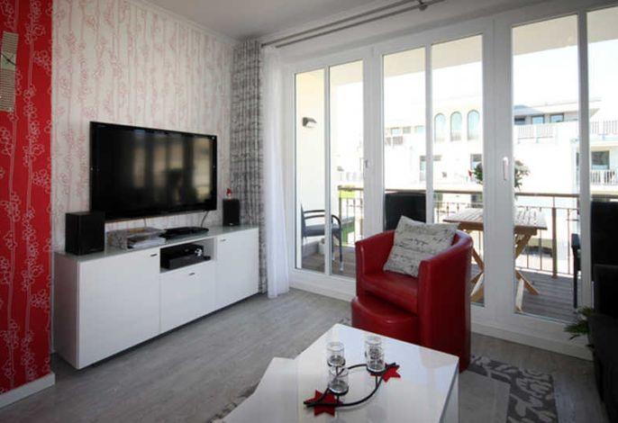 Villa Strandvogt WE 20
