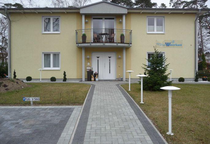 Villa Waterkant - ca. 300 m zum Strand