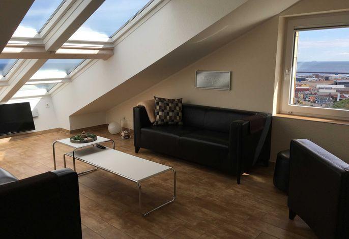 Appartement Studio-Fernsicht, 4 Sterne nach DTV