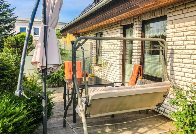 Ferienwohnung am Strelasund