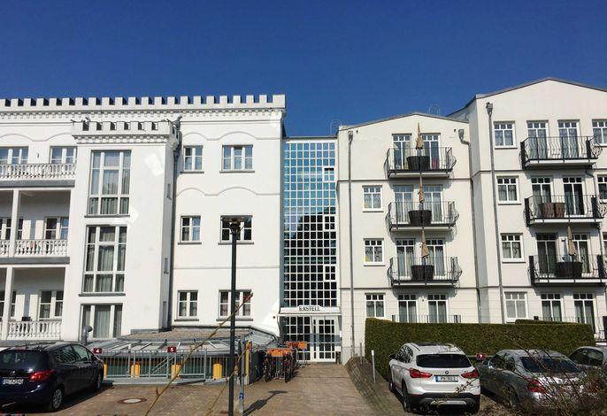 Haus Kastell WE 113