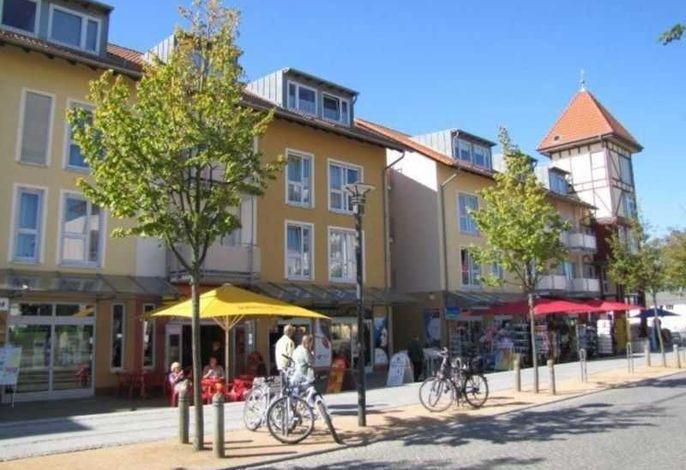 Appartementanlage  Ostseeblick