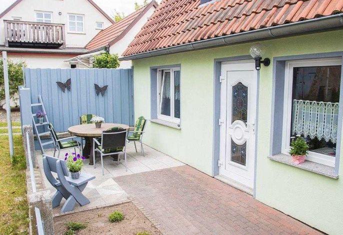 Kleines Ferienhaus -  WE4130