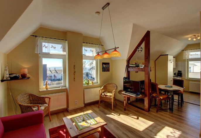 Villa Sonnenschein, Christian Hahlbeck /TZR
