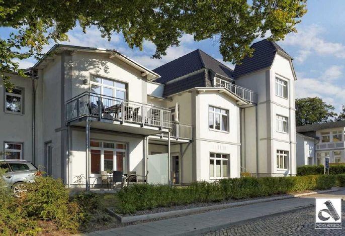 Zinnowitz Villa Marin Fewo 21