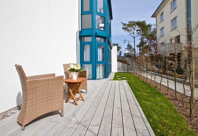 Seeresidenz Haus Baltic