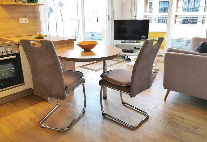 Villa Seeadler WE 20 Penthouse Wohnung