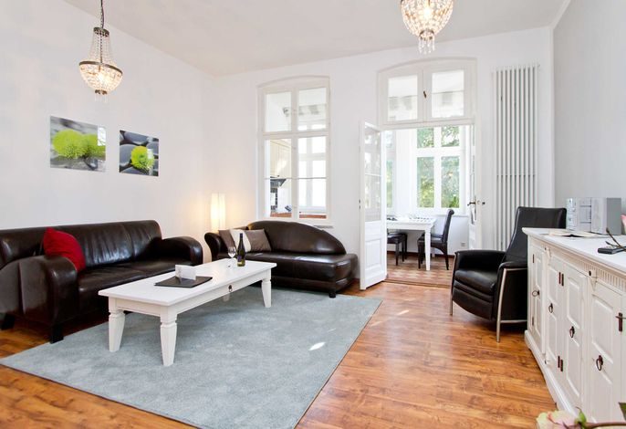 Villa Hartmann-Drewitz