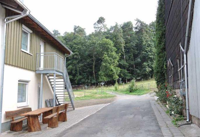 Ferienwohnungen Zeltnerhof