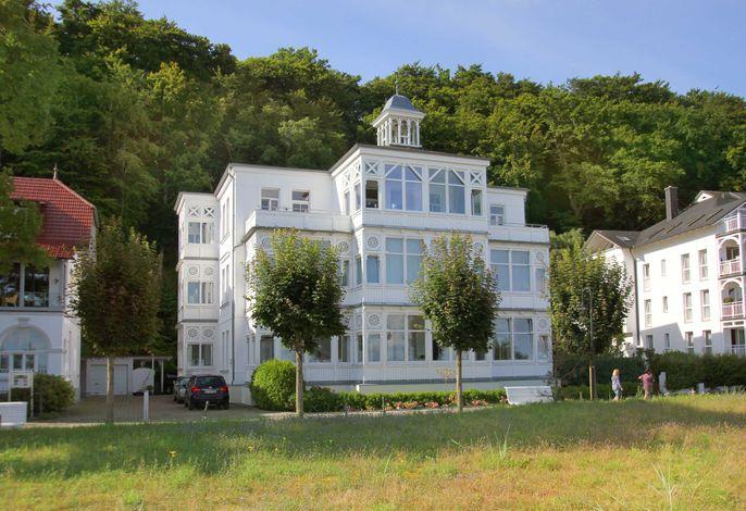 Villa Agnes (Strandpromenade Binz)
