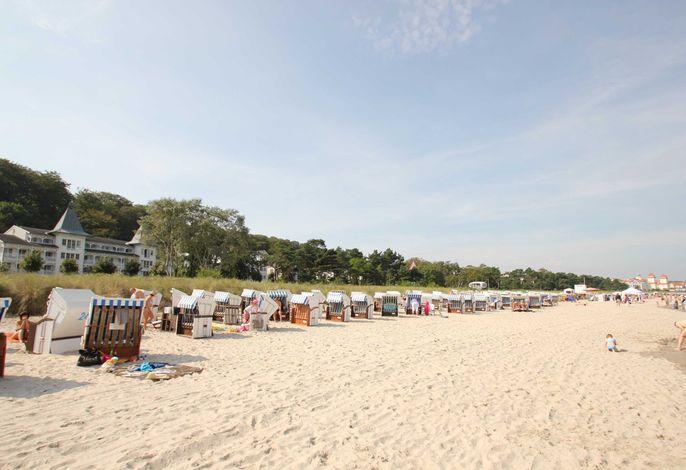 Villa Stranddistel (Strandpromenade Binz)