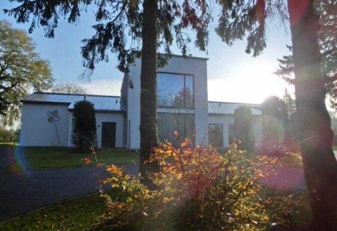 Kleeblatthaus Putbus/Rügen- 3 komfortable Ferienwohnungen