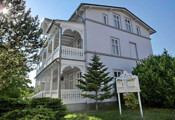 Sassnitz - Villa Melanie