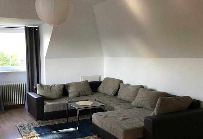 Ferienwohnung Altenmedingen - Wohnzimmer