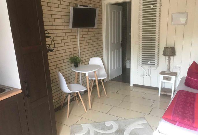 Ferienappartement im Erdgeschoss