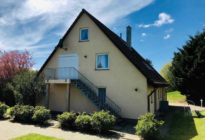 Hagen -  Landferienhaus Sonnenblume / ASM
