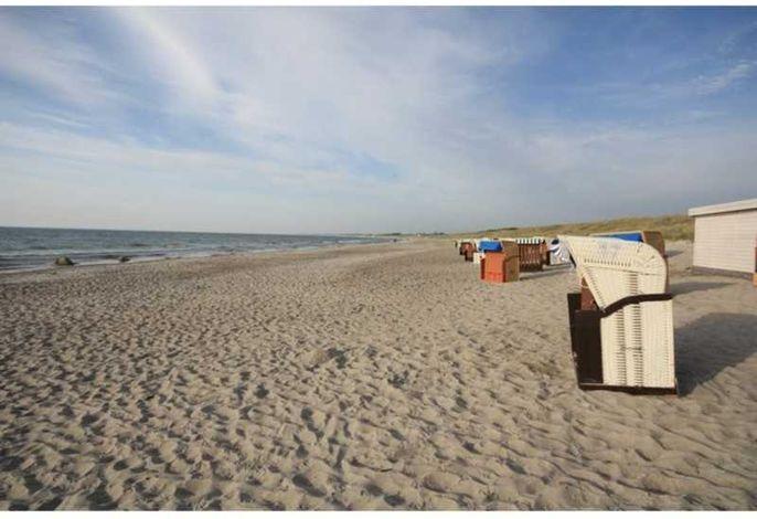 Parkresidenz Dierhagen-Strand