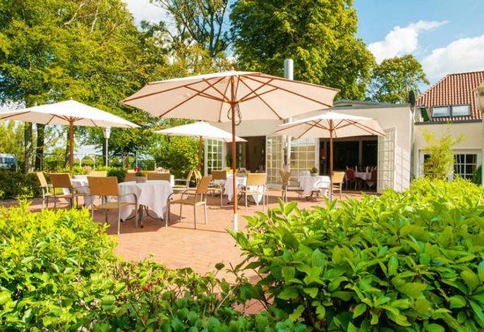 Jagdhof Romantischer Landgasthof & Hotel