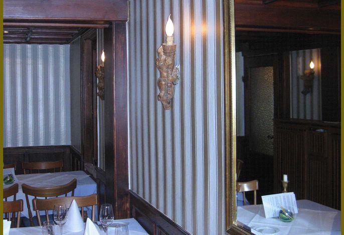 Goldner Engel, Restaurant - Hotel - Metzgerei