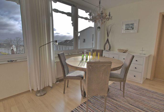 Villa Seeblick App. 308 - mit herrlichem Meerblick