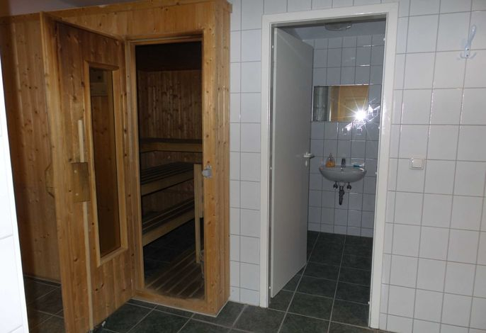 Ferienwohnung Villa Sirene 07 im Ostseebad Binz auf Rügen