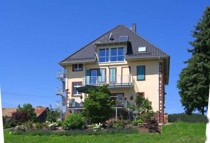 Villa Geisenhof