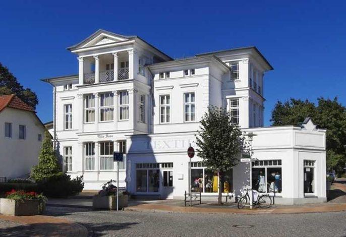 Bansin - Villa Anna Wohnung Rubin