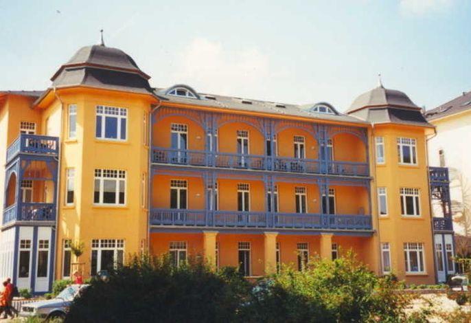 Appartmenthaus Sonnenresidenz I