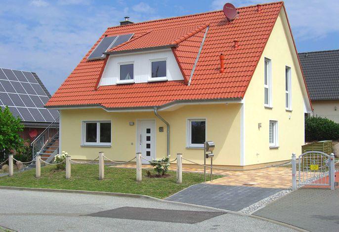 Haus zum Achterwasser