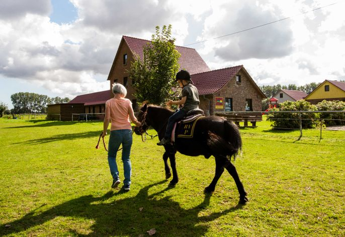 Familien- Ferienhof*** Ostseeland Rerik