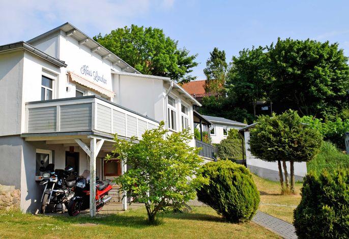 Ferienwohnung im Ostseebad Göhren (01)