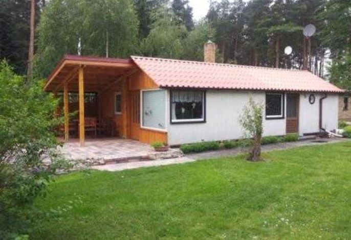 Bungalow am Lübbesee
