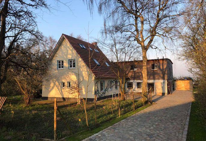 Feriendomizil Hohendorf